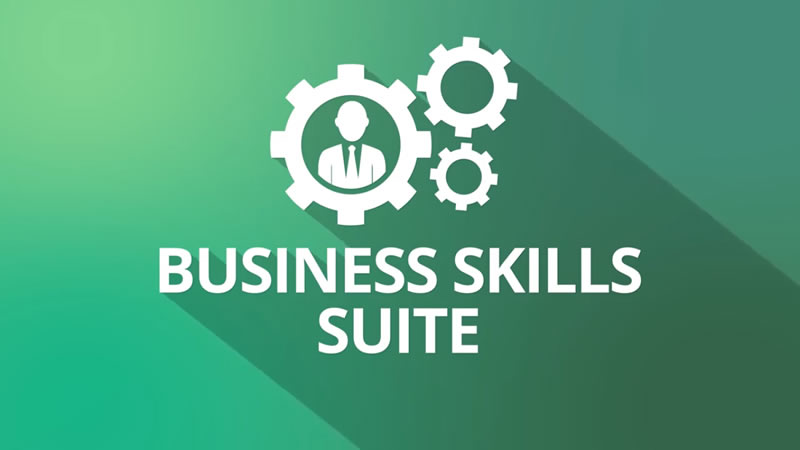 Business Skills Online Training