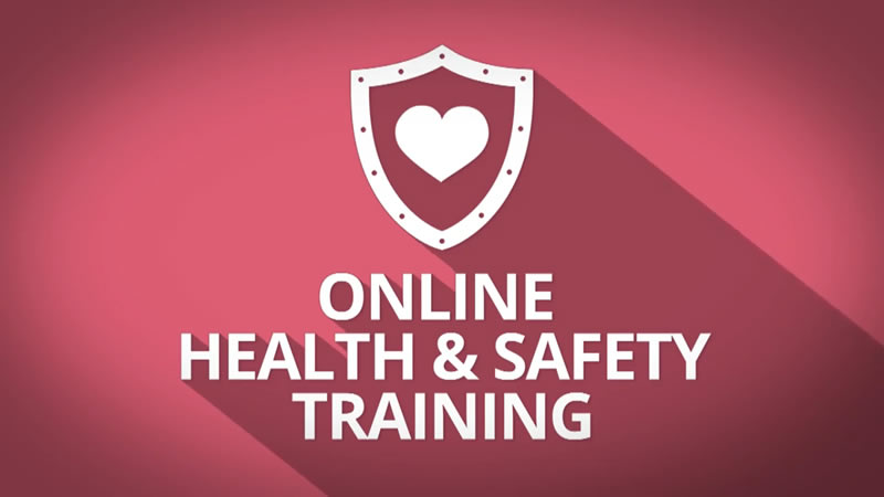 Health & Safety Online Training
