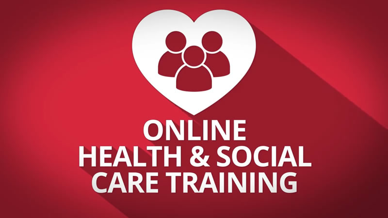Health & Social Care Online Training